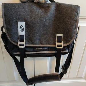 Timbuk2 Command TSA Laptop Messenger Bag in Small